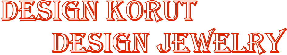 Design korut         Design Jewelry